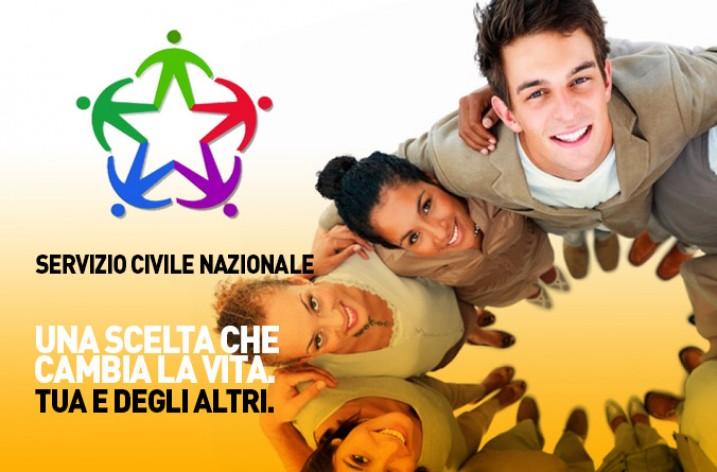Pubblicazione Graduatorie Servizio Civile Nazionale 2017