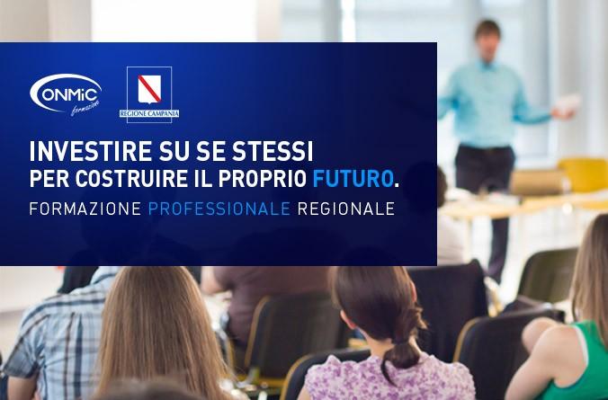 Formazione Professionale Regionale
