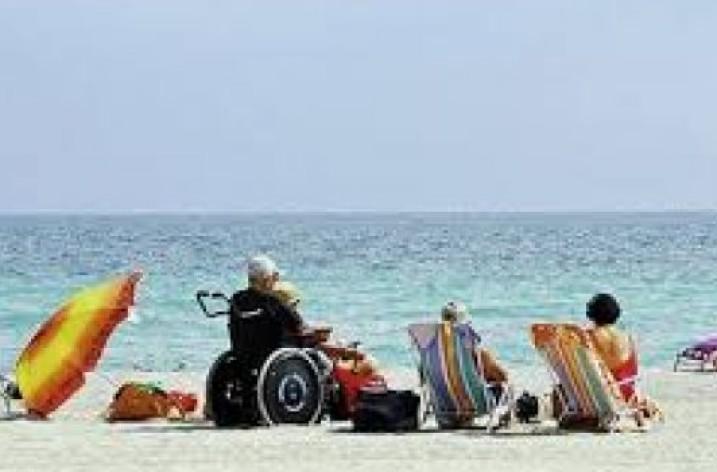 VACANZE SERENE FIRMATE ONMIC: promozione di un turismo sociale nel cuore della città di Salerno