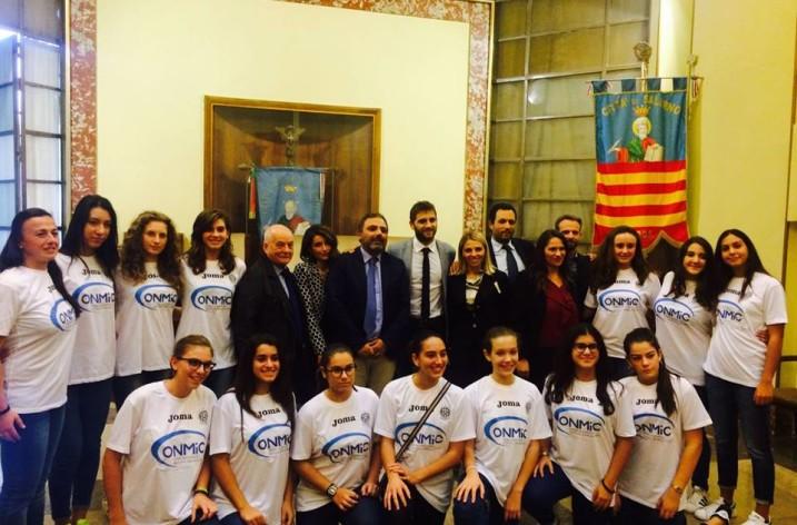 Giovani Leader per la Legalità e Sport for Intercultural Dialogue (Sport ID)