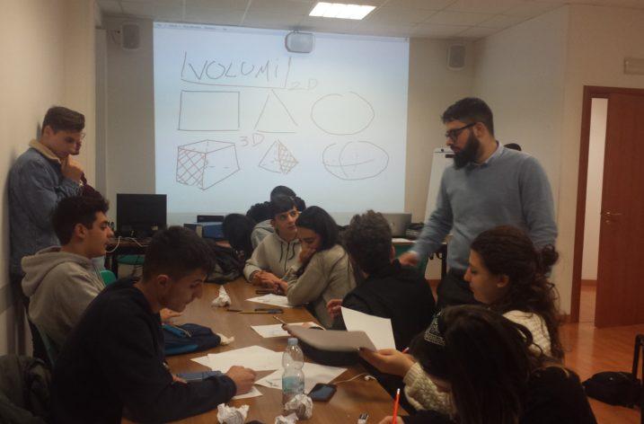 """Presentato il lavoro degli studenti, a seguito dei laboratori di """"Giovani leader per la Legalità"""""""