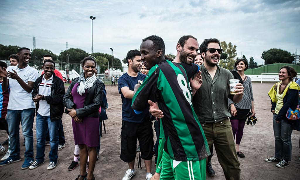 """Aperte le iscrizioni al corso di formazione """"Sport e Dialogo Interculturale"""""""