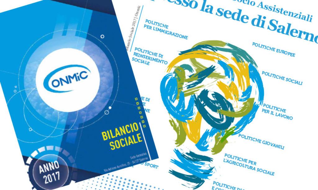Bilancio Sociale ONMIC 2017