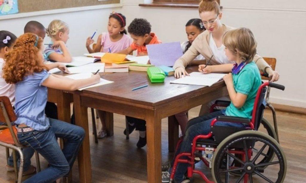 Integrazione scolastica alunni disabili