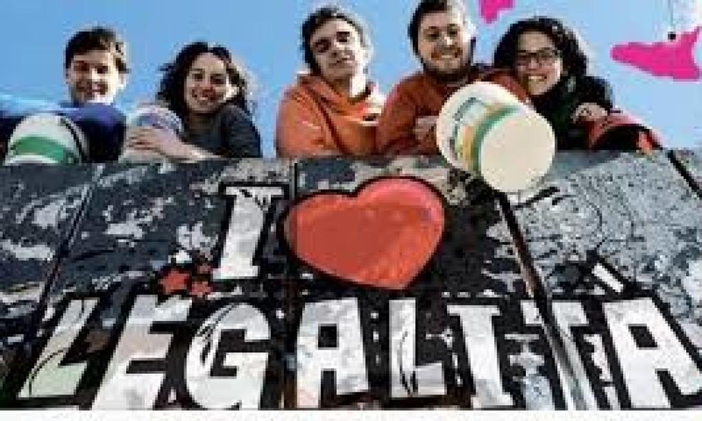 """Progetto """"Giovani Leader per la Legalità"""" Presidenza del Consiglio dei Ministri – Dipartimento della Gioventù"""