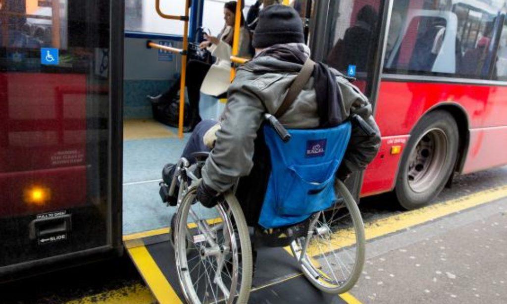 """Progetto""""Vita"""": la persona prima dell'handicap"""
