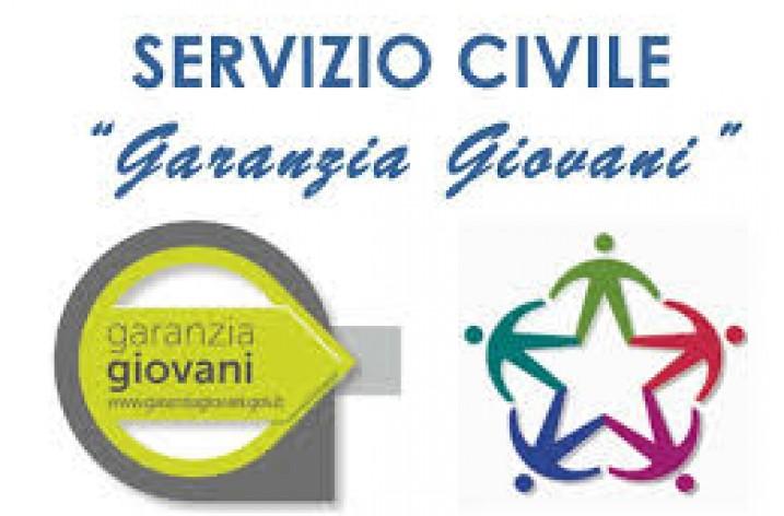 Graduatorie Servizio Civile Garanzia Giovani