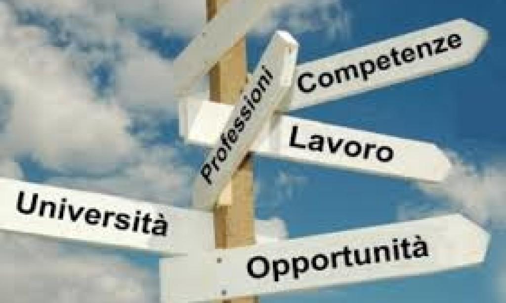 """Percorsi individualizzati di orientamento al lavoro per l'accesso ai programmi """"Garanzia Giovani"""" e """"Garanzia Over"""""""