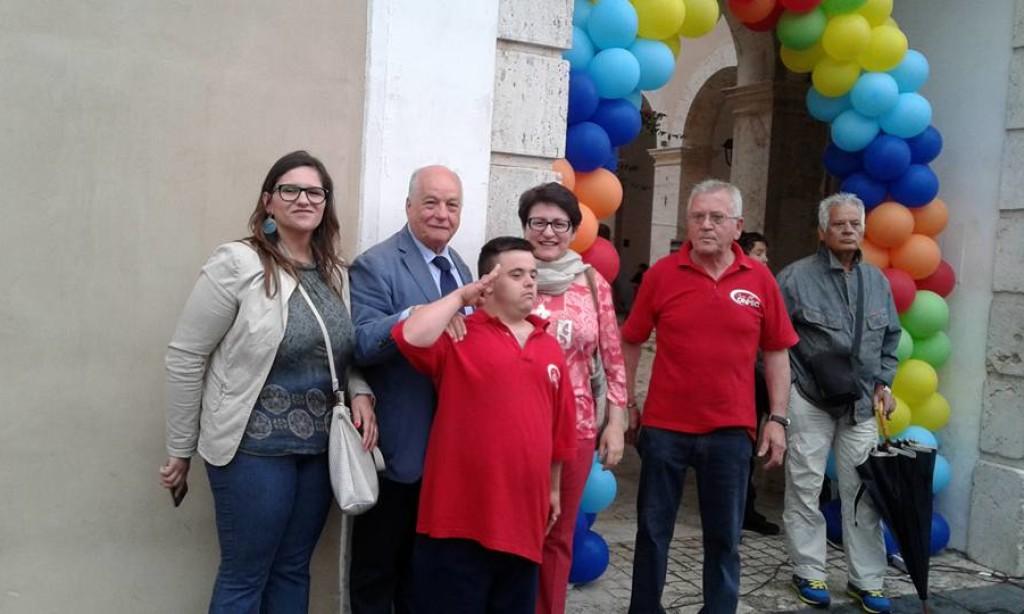 I Festival delle Associazioni. Evento di condivisione,confronto e approfondimento sul tema dell'associazionismo e volontariato Regione Lazio.