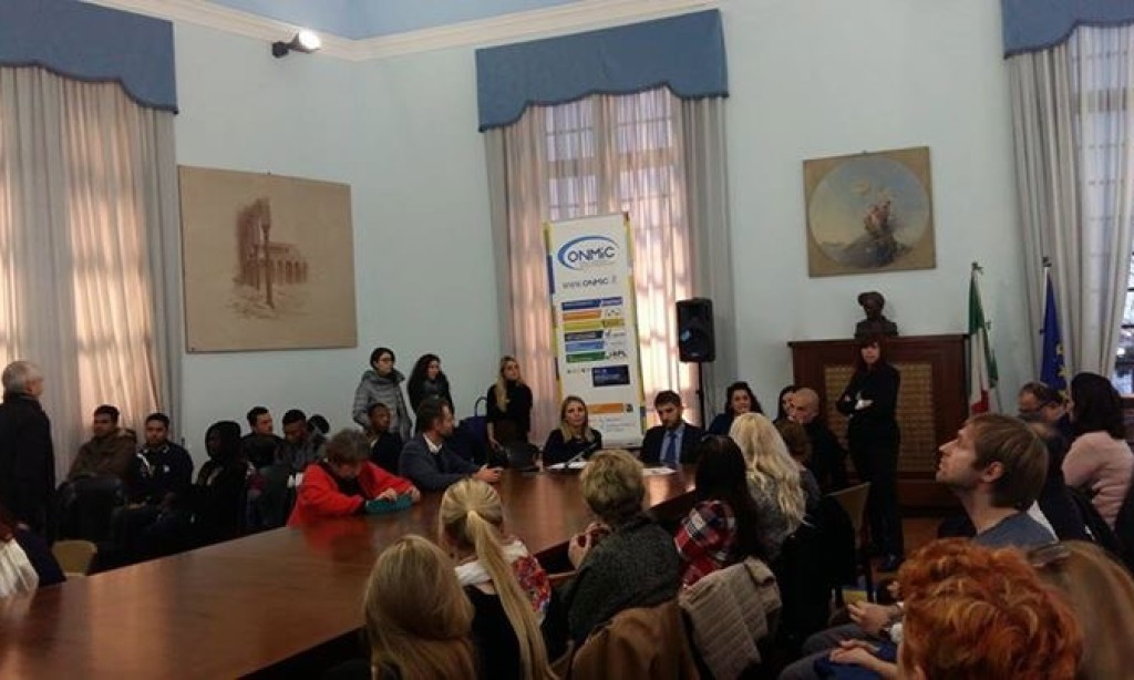 """Il progetto """"My Way. Helping youth under risk of deviance to find a new project of life"""" si presenta"""