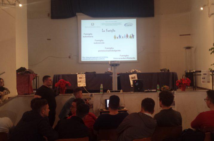 """Al via il progetto """"Giovani leader per la Legalità"""", promosso da ONMIC"""