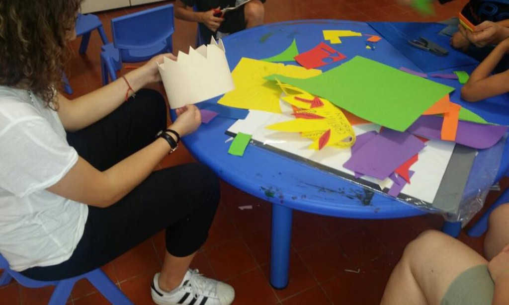 """Nasce a Salerno il Centro Sociale Polifunzionale """"Seconda Stella a destra"""""""