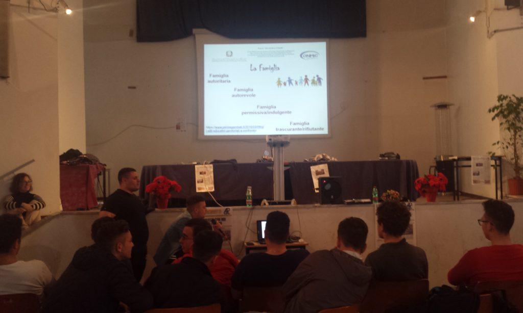 """Organizzate le """"Giornate di confronto sulla Legalità"""", per il progetto Giovani leader nelle scuole"""