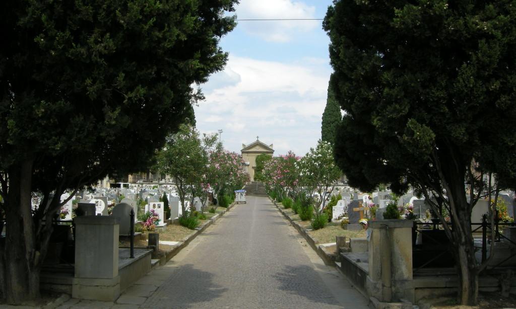 L'ONMIC offre servizi di Navetta Cimiteriale per anziani e disabili