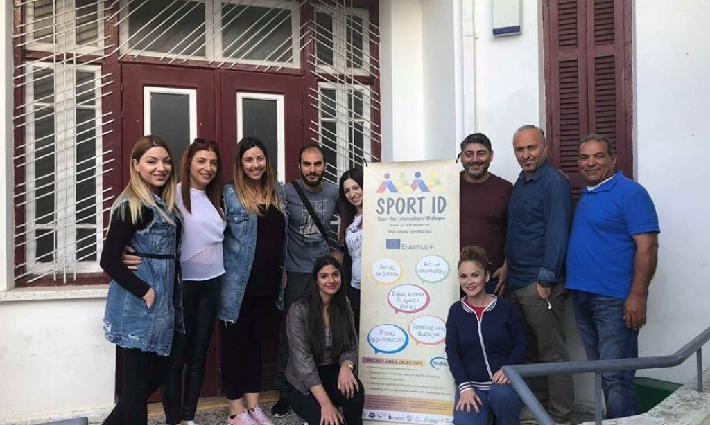 """Si è svolto il corso di formazione """"Sport e Dialogo Interculturale"""" in Europa"""