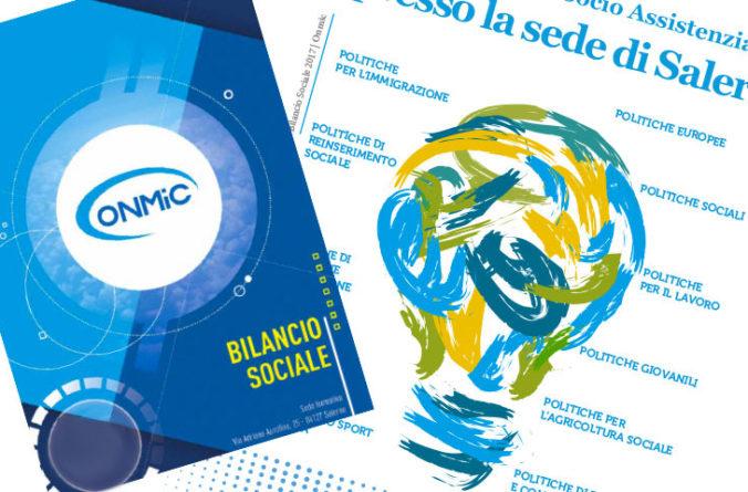 Bilancio Sociale ONMIC 2019