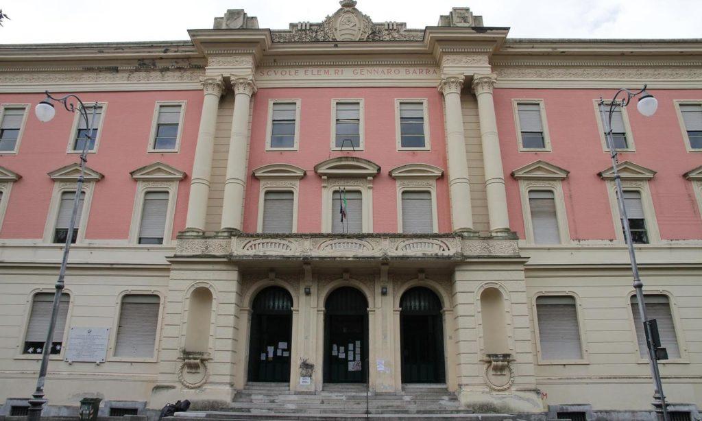 Concluso con esito positivo il progetto di mediazione scolastica attivato dall'ONMIC presso l'I.C. Barra di Salerno