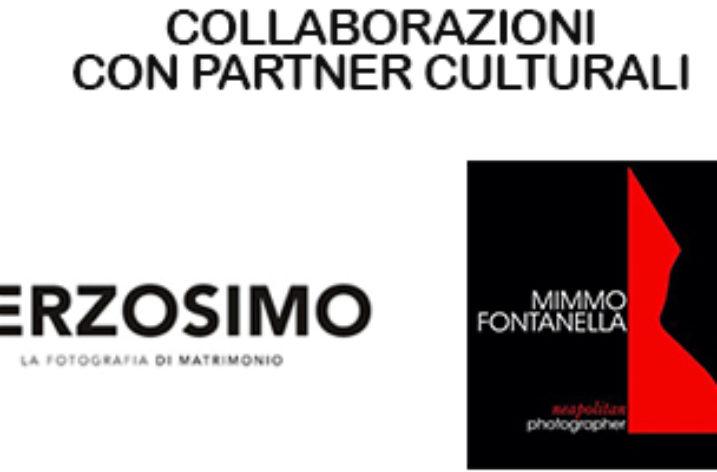 Collaborazioni con partner culturali